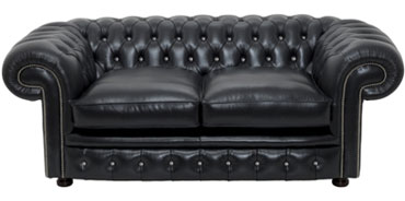 Black chesterfield Sofas